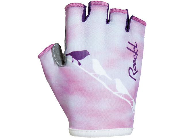 Roeckl Twist Gloves Barn lilac
